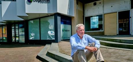 Bij Oogkliniek Drechtsteden kunnen straks nóg meer patiënten terecht dankzij grote aanbouw