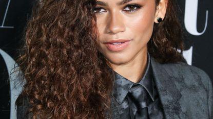 """Haarstylist van Zendaya en Rihanna geeft tips: """"Zo verzorg je elk type haar"""""""