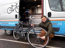 Doe een gratis fietscheck in Enschede