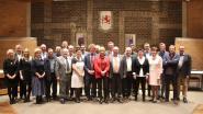 Nieuwe legislatuur gestart met negen nieuwkomers in de gemeenteraad - Hedwig Redant versterkt meerderheid