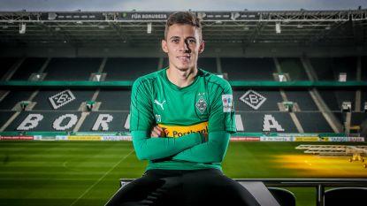 """Thorgan Hazard, de uitblinker in Bundesliga met straffere cijfers dan Eden: """"Interesse Real? Dat zal dan voor het B-team zijn"""""""
