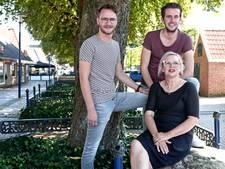 BinnensteBuiten: plattelandsondernemers en winkeliers samen in Eibergen