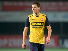 Thomas Kok tweede Willem II-huurling bij FC Dordrecht