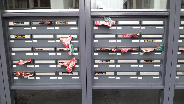 MKB-Nederland is tegen het voorstel van de Partij voor de Dieren. Beeld ANP