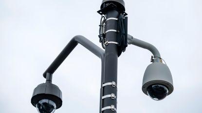 Gemeenteraad geeft groen licht voor gebruik camera's