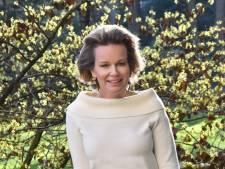 La reine Mathilde fête ses 47 ans avec une photo inédite