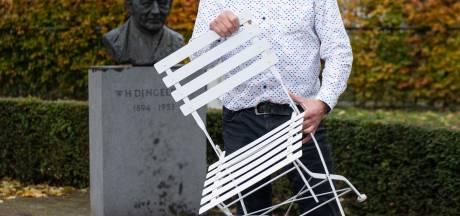 Charles Brummelhuis: 'Mooiste plekje van Denekamp moet nog gerealiseerd worden'