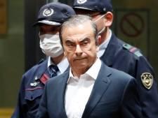 Carlos Ghosn interdit de diriger une entreprise cotée en Bourse pendant 10 ans