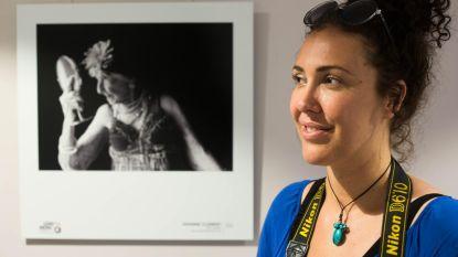 Canadese vrouw zoekt oudere mensen voor portret