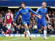 Hazard: Lampard wordt één van de beste trainers van de wereld