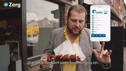 Staden en Hooglede hebben voortaan elk eigen gemeentelijke app