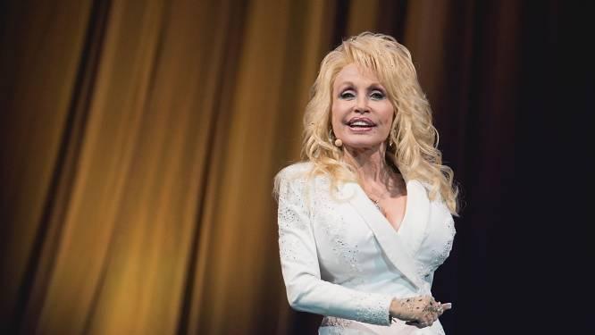 "Dolly Parton verliest broer na strijd tegen kanker: ""Hij straalt nu in de hemel"""