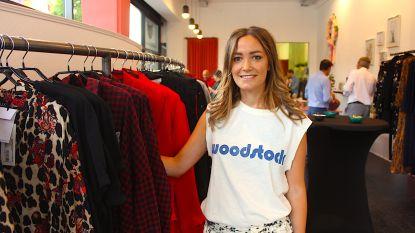 Trendy Rechteroever: Julie neemt kledingzaak Lilly A Paris over
