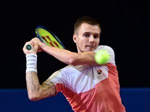 """Les confessions lunaires d'un tennisman: """"Je hais ce sport, je ne joue que pour l'argent"""""""