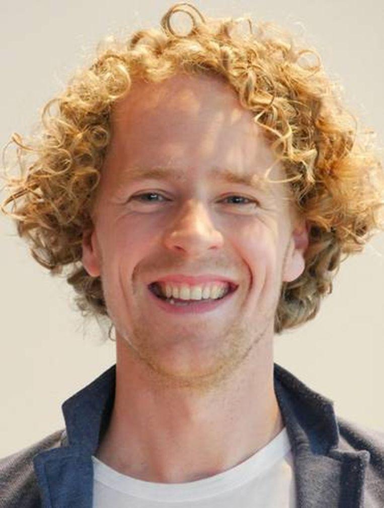 Christiaan Bakker Beeld -