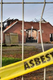 Rijk geeft deze 7 gemeenten in Twente 38 miljoen om asbest te lijf te gaan