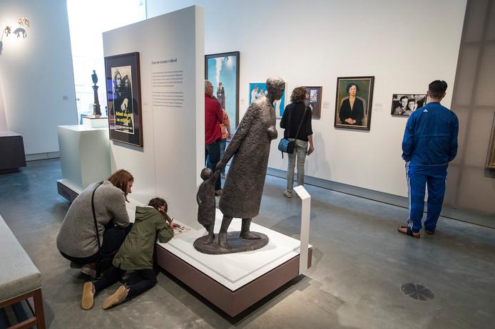 De collectie van het Stedelijk Museum Breda kan volgens de museumleiding met veertig procent inkrimpen.