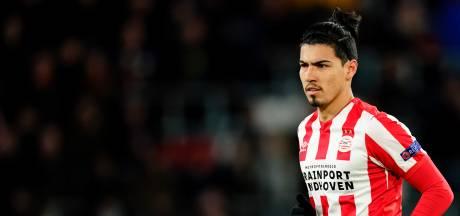 'PSV heeft nog niet de beste Guti gezien'