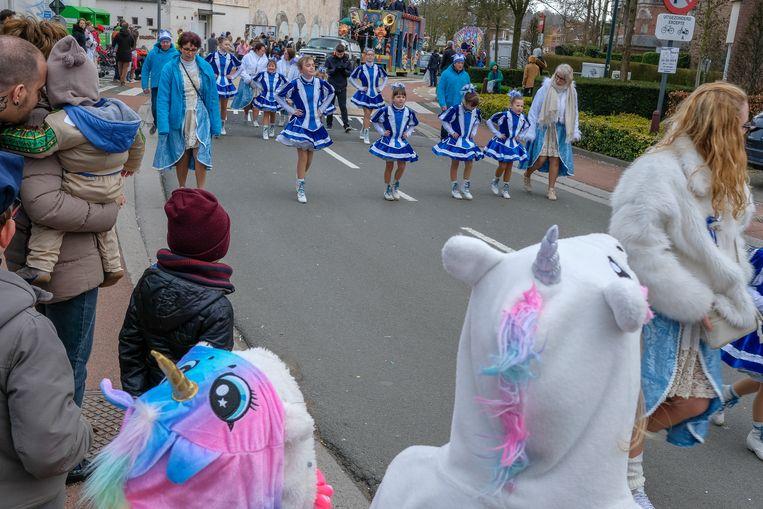Carnaval Kraainem