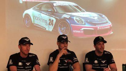 Boonen gaat opnieuw voor Belgisch kampioenschap... met de raceauto
