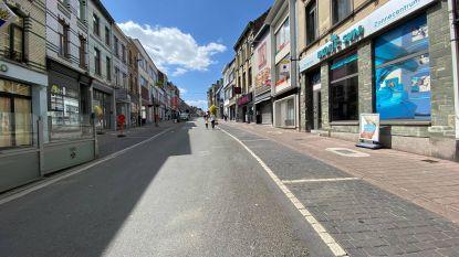 Shoppers blijven weg uit verkeersvrij centrum: stad gaat mobiliteitsplan bijsturen
