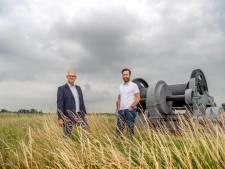 Onderzoek naar ontwikkeling polders bij IJzendoorn