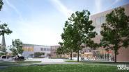Parkeerverbod voor betonstort van ondergrondse parking aan creatieve campus