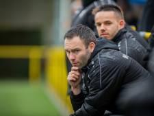 Oud-NEC'er Thijs Hendriks is nu trainer: 'In mijn hoofd doe ik soms nog mee met de warming-up'