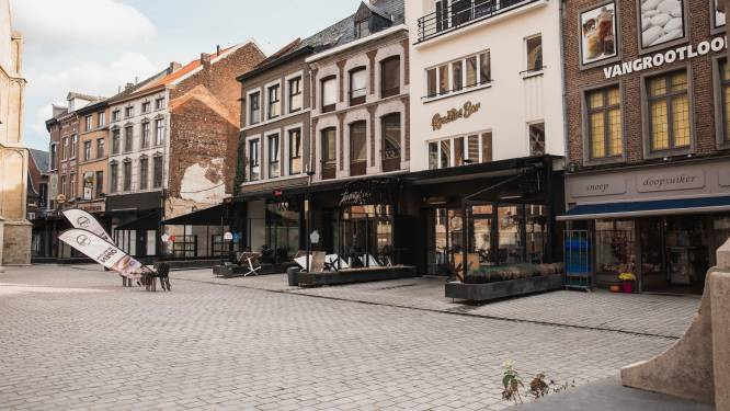 Sint-Truiden brengt lokale takeaway en inwoners dichter met applicatie 'Dorst'