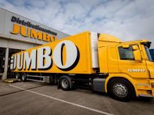Jumbo opent distributiecentrum voor thuisbezorging in Bemmel: hub levert 180 mensen een baan op