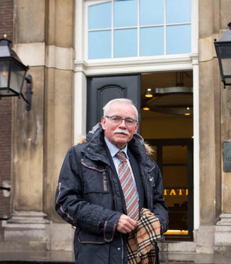 Overwinning voor raadslid John Thuring: Raad van State vernietigt besluit royement