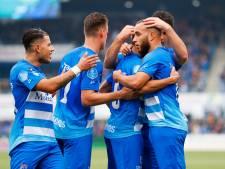 Direct (en gratis) de goals van PEC Zwolle zien? Kijk via de Goal Alert