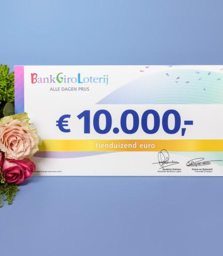 Nieuwkoopse wint 10.000 euro