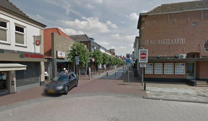 Grotestraat Waalwijk