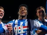 Bekijk hier hoe Seedorf een punt redt voor FC Eindhoven