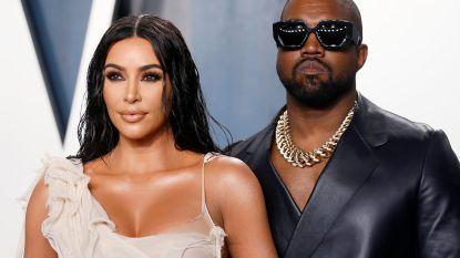 """Kim Kardashian reageert op bizar gedrag van Kanye West: """"Hij is ziek en wij voelen ons machteloos"""""""