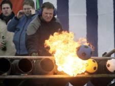 Geen landelijk verbod op carbidschieten, vervoeren van vuurwerk wordt verboden