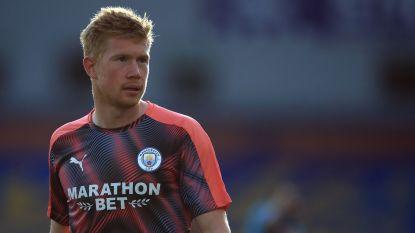 Manchester City ontsnapt: internationaal sporttribunaal TAS schrapt Europese schorsing