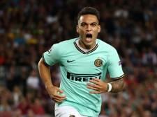 Lautaro Martinez au Barça? La condition qui pourrait tout faire basculer