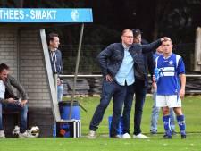 Sambeek breekt contract van coach Klaassens open