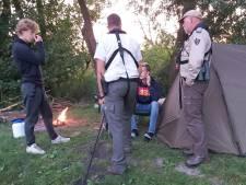 Scheuren in de Biesbosch: dag rijbewijs