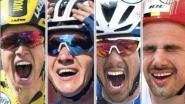 """Onze chef wielrennen werpt een blik op favorieten Kristallen Fiets: """"Wat een weelde"""""""