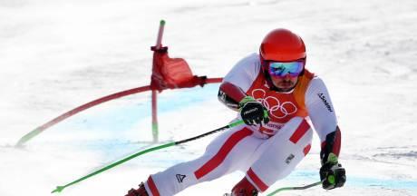 Imponerende Marcel Hirscher op grootse wijze naar tweede goud