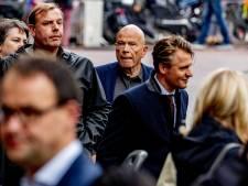 Advocaten herdenken vermoorde advocaat Wiersum: 'Eén van ons is niet meer'