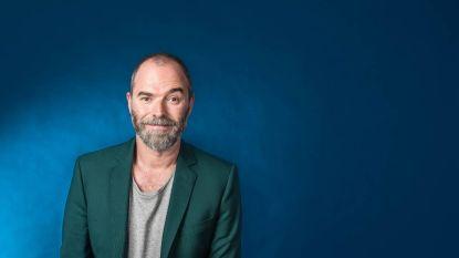"""Tomas De Soete ging uitdaging aan in 'Vandaag Over Een Jaar': """"Ik wil stoppen met roken"""""""