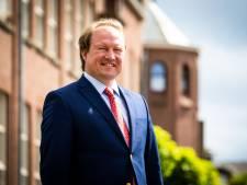 Van bankdirecteur naar burgemeester van Zwijndrecht: 'Beter dan ik had verwacht'
