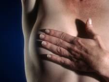 Borstkanker vaak niet herkend: 'bekijken is belangrijker dan bevoelen'