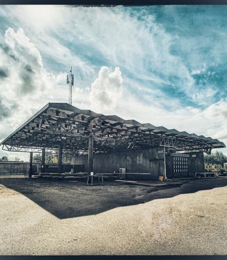 Nieuw zonne-energiedak GOUDasfalt telt 424 panelen