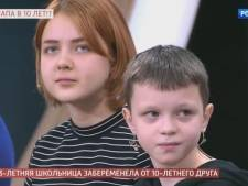 Rusland smult van mysterieuze zwangerschap tienermeisje: 'Ivan (10) kan niet de vader zijn'
