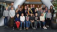 Camée (11) is nieuwe kinderburgemeester